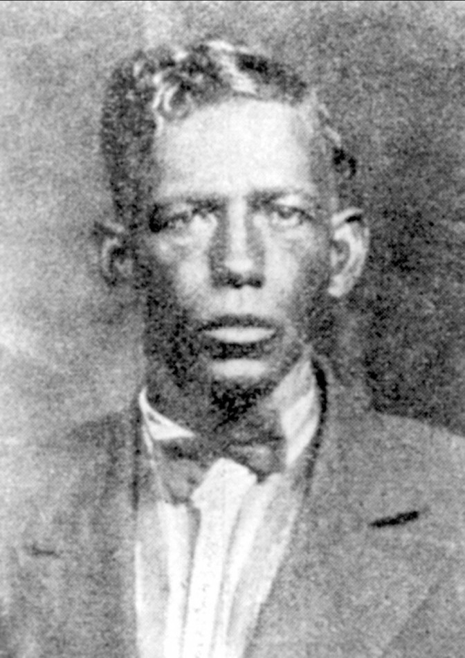 Charley Patton, ca. 1929